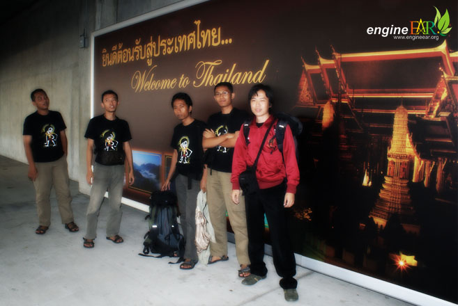 Welcome 2 Thailand