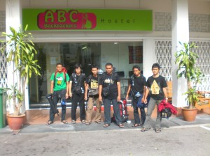 Full Team