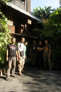 Suk 11 Hostel 1