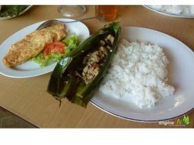 Ayam Bambu