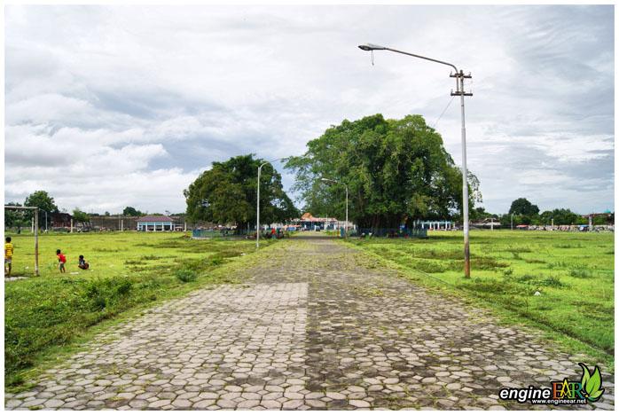 Alun-alun Kidul SOLO