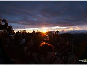 Sunrise - Penanjakan