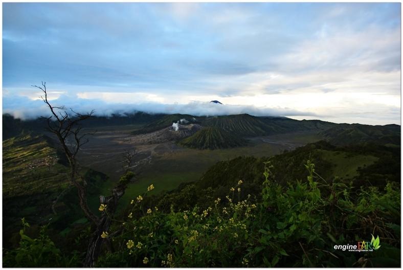 Taman Nasional Bromo - Tengger