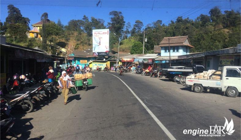 Pasar Selo