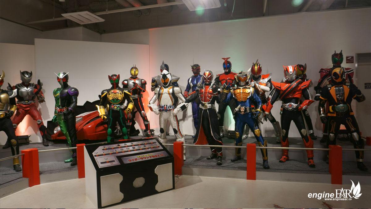 Kamen Rider Heise