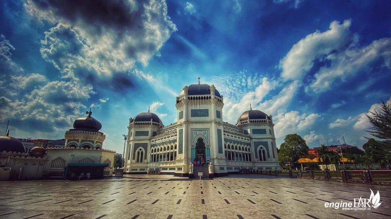 Masjid Al Mashoen